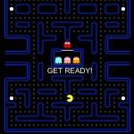 Pacman Screenshot