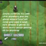 Arcana's Defender Screenshot