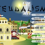 Feudalism 2 Screenshot