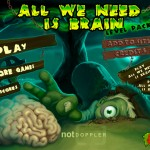 All We Need is Brain - Level Pack Screenshot