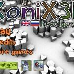 Xonix 3D: Level Pack Screenshot
