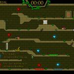 FireBoy and WaterGirl 5 - Elements Screenshot