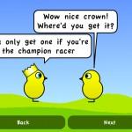 Duck Life 2 - World Champion Screenshot