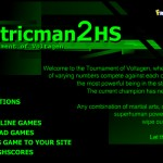 Electricman 2 HS Screenshot