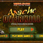 Apache Overkill - Special Edition Screenshot