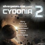 Cydonia 2 Screenshot