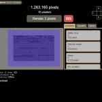 Commodore64 Clicker Screenshot