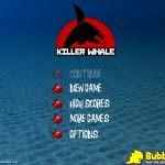 Killer Whale Screenshot