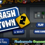 Crash Town 2 Screenshot