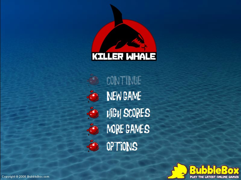 Killer Whale Hacked / Cheats - Hacked Online Games