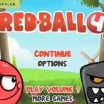 Red Ball 4 - Volume 2 Screenshot