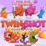 Twin Shot 2 - Good & Evil Screenshot