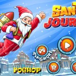 Santas Journey Screenshot