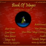 Book of Mages 2: The Dark Times Screenshot