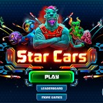 Star Cars Screenshot