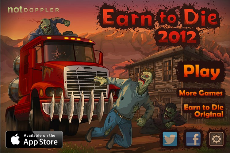 Earn to Die 2012 Hacked / Cheats  Hacked Online Games
