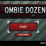 Zombie Dozen Screenshot