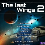 The Last Wings 2 Screenshot