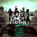 Last Line of Defense Screenshot