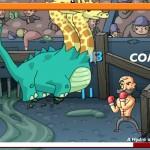 Super Duck Punch! Screenshot