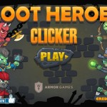 Loot Heroes - Clicker Screenshot