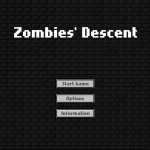 Zombies Descent Screenshot