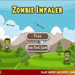 Zombie Impaler Screenshot