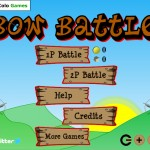 Bow Battle Screenshot