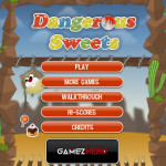 Dangerous Sweets Screenshot
