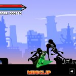 Stickman Screenshot