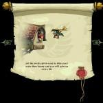Knight Fall Screenshot