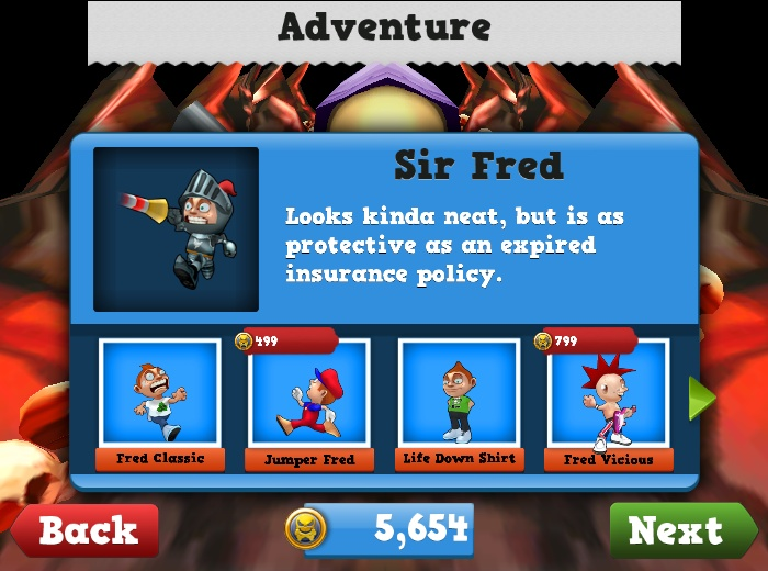 Fred hacked cheats hacked online games click for details running fred
