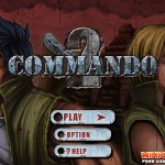 Commando 2 Screenshot