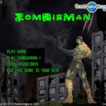 Zombieman 2 Screenshot