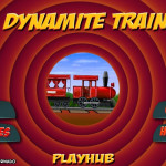 Dynamite Train Screenshot