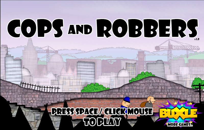 37 Excellent 2 PLAYER COPS VS ROBBERS ONLINE GAMES - Play ...