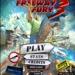 Freeway Fury 3 Screenshot
