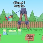 Pogo Swing Screenshot