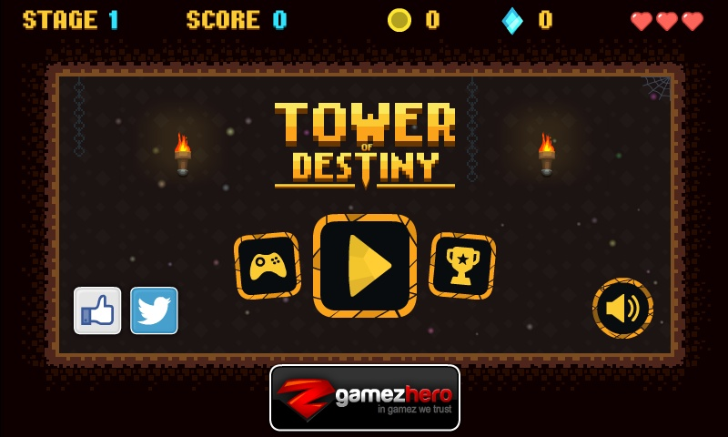 tower of destiny cool math - 123 games free