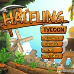 Halfling Tycoon Screenshot