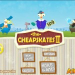The Cheapskates 2 Screenshot
