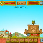 Kitt`s Kingdom Screenshot