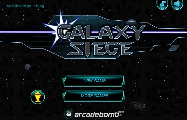 Galaxy Siege Hacked / Cheats - Hacked Online Games