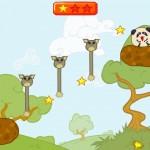 Yummy Panda Screenshot