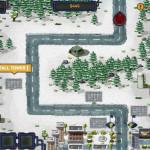 Road of Defense Screenshot