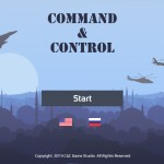 Command and Control Screenshot