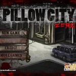 Pillow City Zero Screenshot