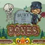 Bury My Bones Screenshot