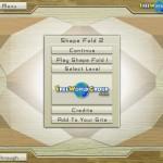 Shape Fold 2 Screenshot