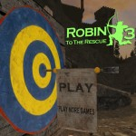 Robin To The Rescue 3D Screenshot